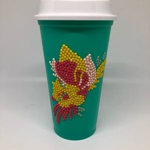 Starbucks hot cup